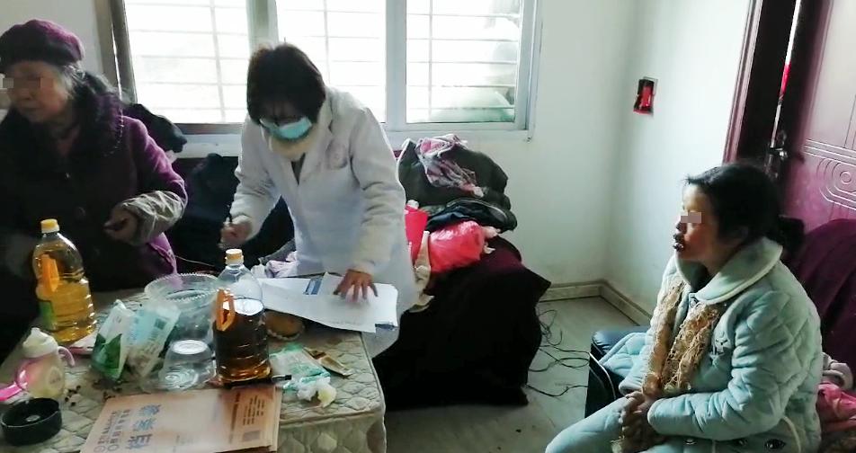 痛心!一家两儿媳皆为癫痫患者,一朝发作小儿媳面部被严重烫伤!